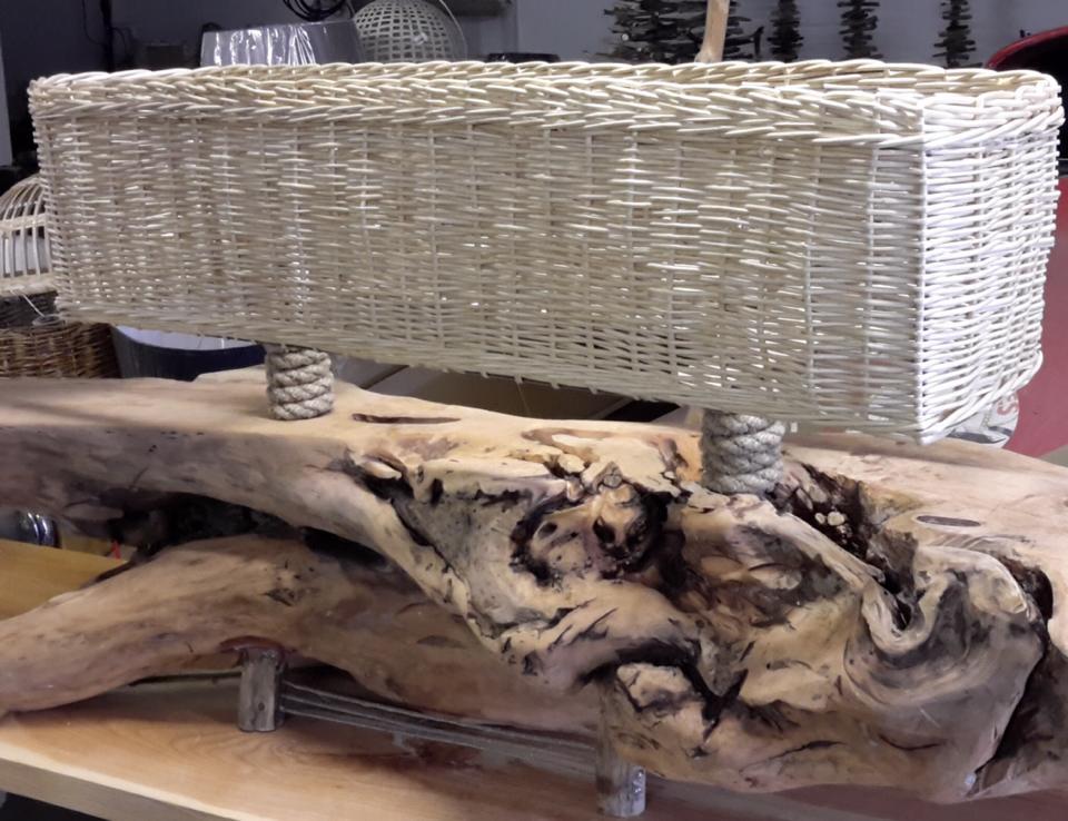 Driftwood short lamp 4